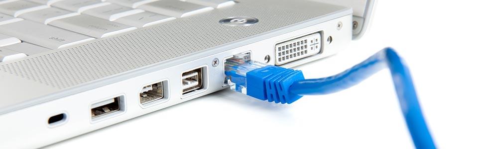 Hur mycket bredband kan jag få