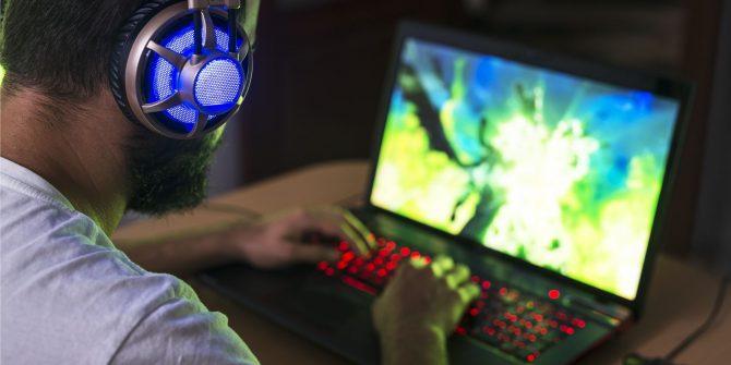 fiber bredband för gaming